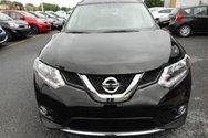 Nissan Rogue S 2015