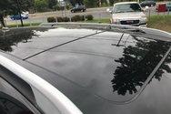 Nissan Rogue SL TECH*CUIR*GPS*JAMAIS ACCIDENTÉ 2015
