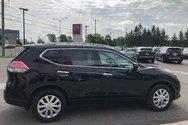 Nissan Rogue NOIR*S*FWD*JAMAIS ACCIDENTÉ*1SEUL PROPRIO 2015