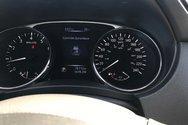 Nissan Rogue S*AIR CLIMATISÉ*1 PROPRIO*JAMAIS ACCIDENTÉ* 2015