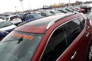 Nissan Rogue SV TECH*AWD*GPS*CAMERA 360*JAMAIS ACCIDENTE 2016