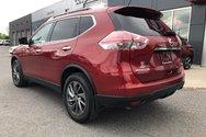 2016 Nissan Rogue SL*AWD*TOIT*CUIR*NAVIG*BANCS CHAUFFANTS