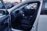 2017 Nissan Rogue S*SIEGES AVANT CHAUFFANTS*CAMÉRA DE RECUL*