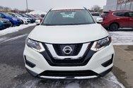 Nissan Rogue S*SIEGES AVANTS CHAUFFANTS*CAMÉRA DE RECUL* 2017
