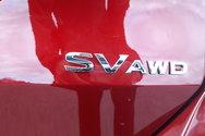 2018 Nissan Rogue SV*AWD*SIEGE COND. ÉLECTRIQUE*CLÉ INTELLIGENTE*