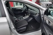 2013 Nissan Sentra 1.8*S*BLUETOOTH*RÉGULATEUR DE VITESSE*BAS MILAGE*