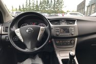 2014 Nissan Sentra SV*BLUETOOTH*JAMAIS ACCIDENTÉ