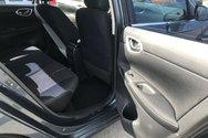Nissan Sentra 1.8S*JAMAIS ACCIDENTÉ*AUTOMATIQUE*GROUPE ELECTRIQU 2014