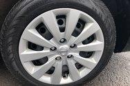 Nissan Sentra S*JAMAIS ACCIDENTÉ*CLIENT MAISON* 2015
