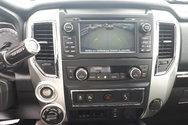 Nissan Titan XD CUMMINS*DIESEL*SV PRIVILÈGE*GPS*JAMAIS ACCIDENTÉ 2016