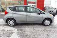 2014 Nissan Versa Note SV*JAMAIS ACCIDENTÉ*INSPECTION COMPLET