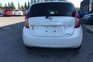2014 Nissan Versa NOTE SV*TECH*CAMERA*JAMAIS ACCIDENTÉ