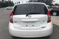 2014 Nissan Versa Note SV*BLUETOOTH*JAMAIS ACCIDENTÉ