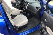 Nissan Versa Note VERSA 2014