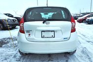 2015 Nissan Versa Note S*AIR CLIMATISÉ*BLUETOOTH*