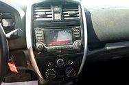 2017 Nissan Versa Note SV*Bluetooth*Air clim.*1 propriétaire*