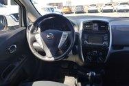 2018 Nissan Versa Note SV*BLUETOOTH*SIEGES CHAUFFANT*CAMÉRA DE RECUL*