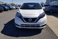 2018 Nissan Versa Note SV*BLUETOOTH*CAMÉRA DE RECUL*SIEGES CHAUFFANTS*