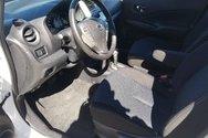 2018 Nissan Versa Note SV*Caméra de recul*Sieges chauffants*Bluetooth*