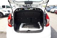 Nissan Versa Note SV*AIR CLIM.*BLUETOOTH*CAMÉRA DE RECUL* 2018