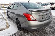 2014 Nissan Versa SV*BLUETOOTH*DÉMAREUR A DISTANCE*