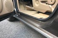 Pontiac Montana SV6 W/1SA 2009