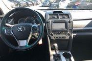 Toyota Camry 1 SEUL PROPRIO*AILERON,MAGS 2014