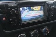 2014 Toyota Corolla S*CAMERA*BLUETOOTH*SEMI-CUIR