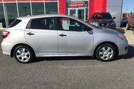 Toyota Matrix BASE*MANUEL*5 PORTES* 2010