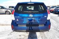 Toyota PRIUS V DELUXE DELUXE*JAMAIS ACCIDENTÉ*GUIR*GPS 2016