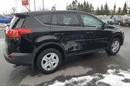 Toyota RAV4 LE*1 SEUL PROPRIO*JAMAIS ACCIDENTÉ 2015