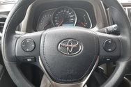 2015 Toyota RAV4 LE*1 SEUL PROPRIO*JAMAIS ACCIDENTÉ