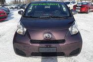Toyota SCION IQ JAMAIS ACCIDENTÉ*AUTOMATIQUE*A/C* 2012