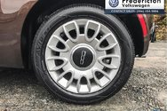 2015 Fiat 500 C Cabrio Lounge