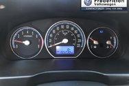 2009 Hyundai Santa Fe GL 3.3L V6 AWD at
