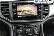 2018 Volkswagen Atlas Trendline 3.6L 8sp at w/Tip 4MOTION