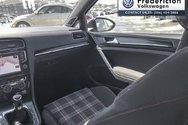 2016 Volkswagen Golf GTI 5-Dr 2.0T Autobahn 6sp