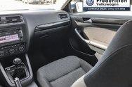 2015 Volkswagen Jetta Comfortline 2.0 TDI 6sp