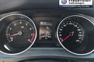 2016 Volkswagen Jetta Trendline 1.4T 5sp