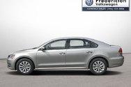 2012 Volkswagen Passat Trendline plus 2.5 6sp at w/ Tip