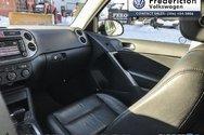 2009 Volkswagen Tiguan Highline 6sp at Tip 4M