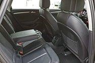 Audi A3 1.8T Komfort / Toit Pano / 51 713 km / 2015