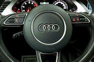 Audi A4 Progressiv plus / Cam Recul / Navi  / 2016