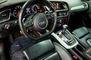 Audi A4 Komfort plus / S-Line / Toit / Mag 2016