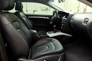 Audi A5 Quattro / 2.0L TFSI / S-Line / Manuel 2015