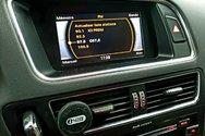 Audi Q5 3.0L TDI Progressiv / Toit Panoramique / 2014
