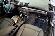 BMW 1 Series 128i Mag / Toit / Jamais Accidenté 2009