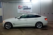 BMW 3 Series Gran Turismo 328i xDrive / Navy / Cam Recul / Toit Pano / 2014