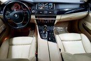 BMW 5 Series 528i xDrive / Premium Pkg / Jamais Accidenté 2014