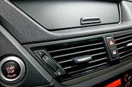 BMW X1 XDrive28i / Toit Panoramique / Jamais Accidenté / 2015